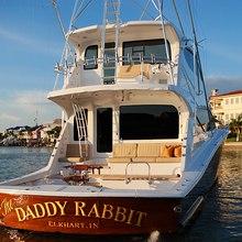 Sweet Tuna Yacht