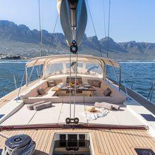 Grande Orazio Yacht