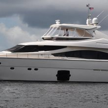 Seven One Yacht