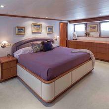 Cherokee Yacht