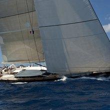 Yam 2 Yacht Profile