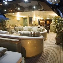 Hokulani Yacht Deck Seating