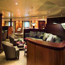 Turama Yacht Main Salon