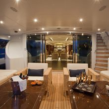 4YOU Yacht Main Deck Seating