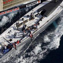 Esimit Europa II Yacht