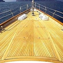 Carlotta Yacht