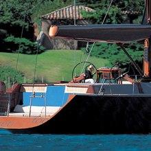 Tiketitoo Yacht