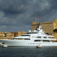 Samar Yacht Profile