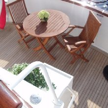 Estrella Del Mar Yacht