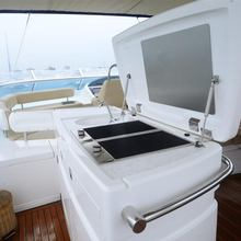 Mares Yacht