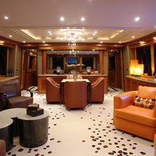 Silver Fox Yacht