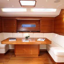 Berenice Cube Yacht
