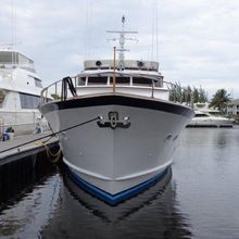 Southern Star Yacht