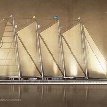 Dream Symphony Yacht