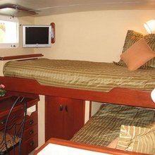Alaskan Legend Yacht