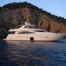 Felixia Yacht