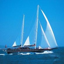 Cobra Junior Yacht