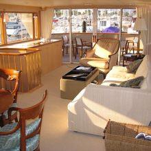 Sally Jo II Yacht