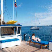 Cachalote I Yacht