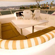 Outta Here II Yacht