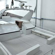 Denstinity Yacht