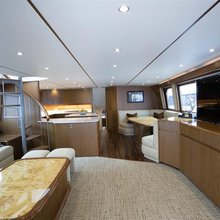 Norby Yacht