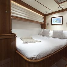 Seabiscuit Yacht VIP Stateroom