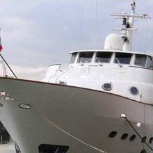 Hidalgo Yacht