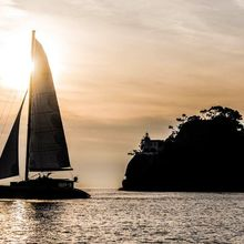 Jamadhar Yacht