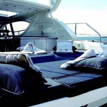 Tekitoo Yacht