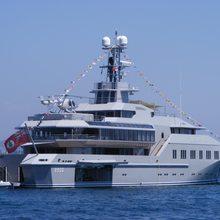 Skat Yacht