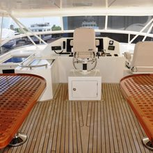 Due Process Yacht