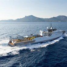 Power Play Yacht