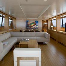 Atlantica Atlantica Yacht