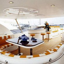 Mr Cat Yacht