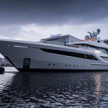 Somnium Yacht