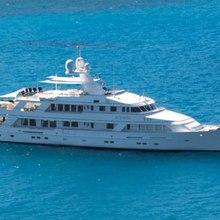 Genesia Yacht Profile