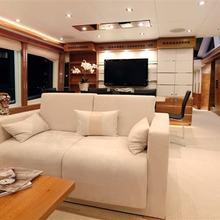 Haigan Yacht