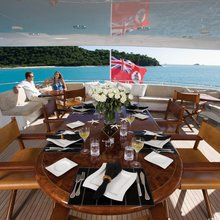 Bouchon Yacht