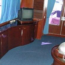 Irvik Yacht