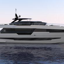Ninitas A Yacht