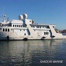 Explorer Yacht
