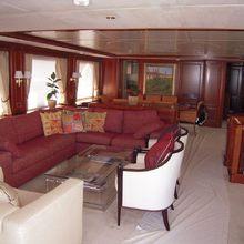 Turk's Yacht