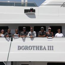Dorothea III Yacht