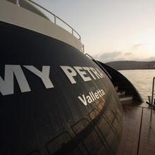 Lady Lara Yacht