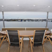 Satisfaction Yacht
