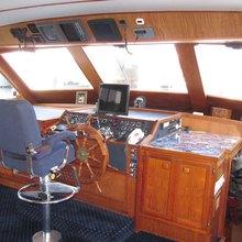Hakai Yacht