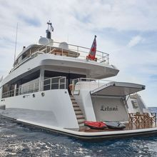 Letani Yacht