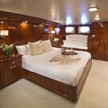 The Highlander Yacht