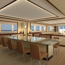 Touya Yacht